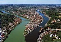 Nouveau Dossier : Le Danube en Allemagne | Allemagne tourisme et culture | Scoop.it