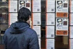 Aantal werklozen verder toegenomen | Verzorgingsstaat Jorian | Scoop.it