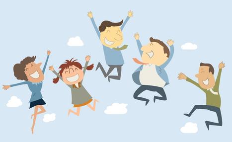 Etude : les salariés de la RSE sont-ils les plus heureux ? | Pour une Responsabilité Sociétale | Scoop.it