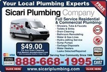 Sicari Plumbing Brings Flat Rate Plumbing Services to Burbank and All Parts of Los Angeles   Home Improvement   Scoop.it