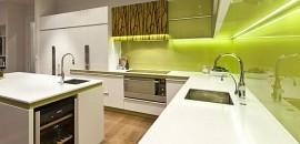 12 Creative Kitchen Cabinet Ideas | Designing Interiors | Scoop.it