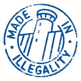 Made in Illegality - accueil - | smallispowerful | Scoop.it