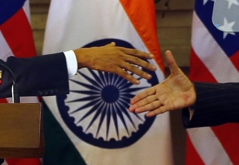 NEW DELHI: US, India reach compromise on troubled nuclear deal | Washington Watch | McClatchy DC | enjoy yourself | Scoop.it