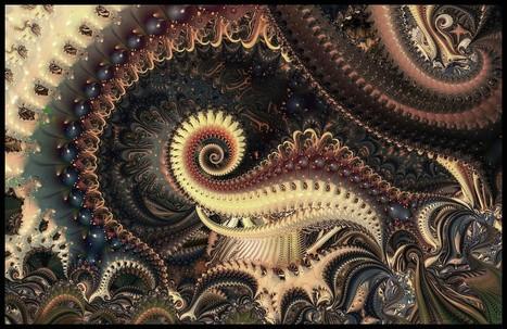 fractal recursions   Acuario   Scoop.it