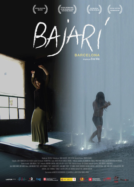 "Catalan Film Festival: ""Bajarí: Gipsy Barcelona"" by Eva Vila, presented by Irene Melé. Tuesday, March 8th  