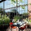 idées de terrasses et de salons d'été | Homey home | Scoop.it