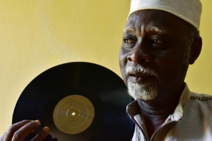 Musique: Mamman Sani et son orgue ressortent des limbes du Niger | Slate Afrique | Kiosque du monde : Afrique | Scoop.it