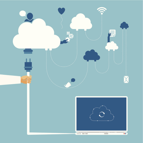Hadoop 2.0: big data + cloud = big compute | Big Data Analysis in the Clouds | Scoop.it