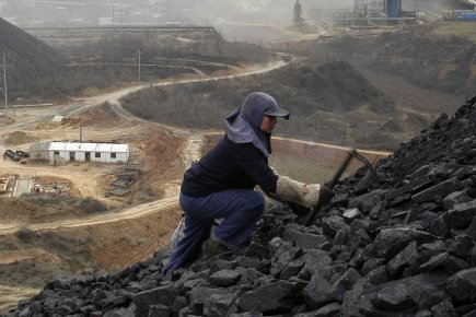 Le charbon, un frein inattendu au réchauffement climatique!   Changements climatiques   Notre planète   Scoop.it