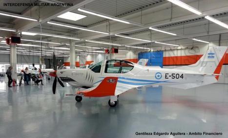 Ceremonia de entrega de los Grob G120TP-A | Aerospace | Scoop.it