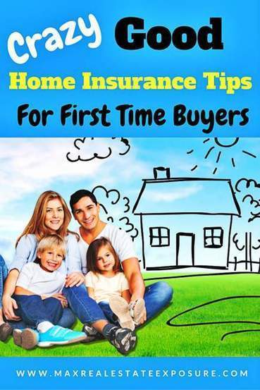 Home Insurance Advice For First Time Buyers | Nova Scotia Real Estate | Scoop.it