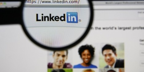 13 Creative Ways to Use LinkedIn for Lead Generation | Digital Marketing | Scoop.it