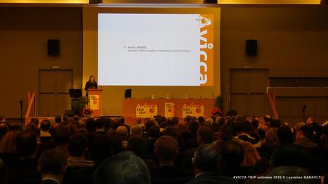 TRIP - automne 2016 | AVICCA - Association des Villes et Collectivités pour les Communications électroniques et l'Audiovisuel | ALTITUDE INFRASTRUCTURE | Scoop.it