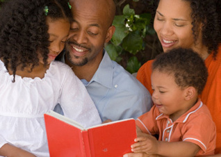 10 Reasons Why You Should Read to Your Kids | Building Early Literacy Through Public Libraries | Scoop.it