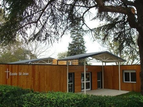 Ecole St Jean - Touscayrats | Orientation & Insertion Professionnelle | Scoop.it