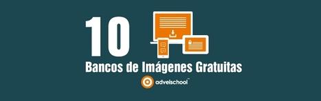 Bancos de Imágenes Gratuitas de Calidad | Creatividad infinita | Scoop.it