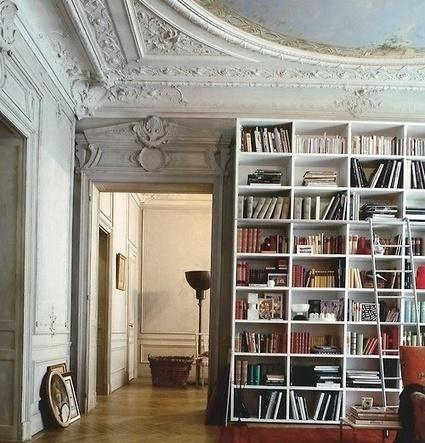 40 Inspirational Interior Design Images - South Shore Decorating Blog | Studium Media - Musings | Scoop.it