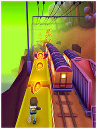 subway surfers games online | online games | Scoop.it