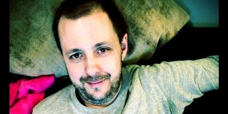 Man Jailed For HuffPost Blog Files Lawsuit Against Bureau Of Prisons   SocialAction2015   Scoop.it