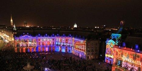 Bordeaux fête le vin : tout ce qu'il faut savoir avant d'arriver sur les quais   Revue de presse Pays Médoc   Scoop.it