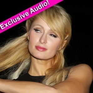 SHOCKING AUDIO: Paris Hilton Blasts Gays Who Have Sex With Strangers: 'Most Of Them Probably Have AIDS' | Radar Online | Show Prep | Scoop.it