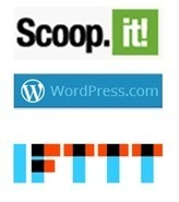 Veille documentaire avec ScoopIt, Wordpress et IFTTT | Observatoire des technologies de l'IST | Information et documentation | Scoop.it