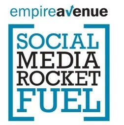 6 Reasons Why Empire Avenue Is One of the Best Social Networking Sites for Internet Marketers | Social Media Power | Scoop.it