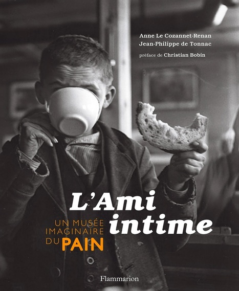 L'Ami intime | Un Musée Imaginaire du Pain.com | Actu Boulangerie Patisserie Restauration Traiteur | Scoop.it
