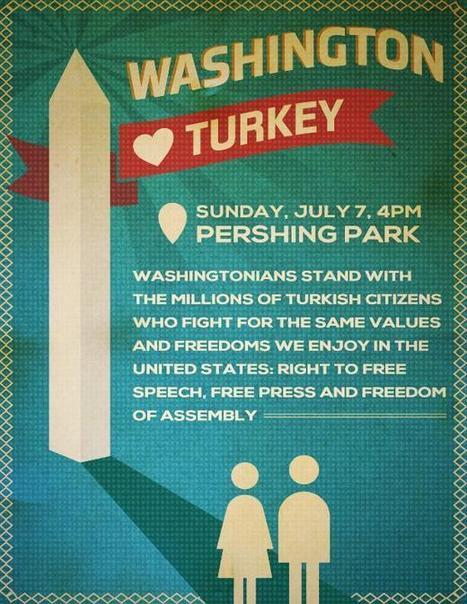 Twitter / TyWashingtonDC: #WashingtonDC Loves & ... | whatshappeninginTurkey | Scoop.it