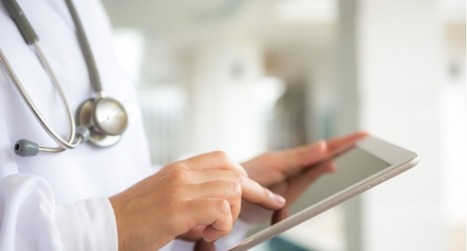 Oncologues : quelles pratiques numériques en France ? | Entrepreneurship in e-health | Scoop.it