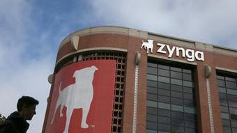 Zynga swearing off real-money gambling a good move, analysts say | Mash Up Blog's Kitchen | Scoop.it