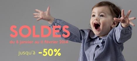 Soldes Natalys jusqu'à -50% - CeriseClub   Titis Doudous Drancy   Scoop.it