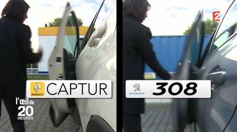 Nos voitures diesel respectent-elles vraiment les normes autorisées ? On les a testées - France 2 | Actualités écologie | Scoop.it