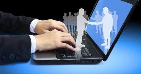 Les Commerçants Doivent plus s'Ouvrir à l'Echange sur Leurs Canaux de Vente | WebZine E-Commerce &  E-Marketing - Alexandre Kuhn | Scoop.it