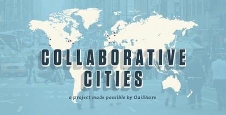 Economie collaborative, les valeurs d'Internet pour modèle sociétal | Web et Social | Scoop.it