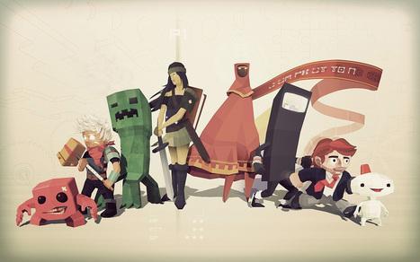 Los videojuegos como juego y como discurso | LabTIC - Tecnología y Educación | Scoop.it