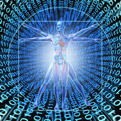 The Reinvention Of Medicine: Dr. Algorithm V0-7 And Beyond | Realms of Healthcare and Business | Scoop.it