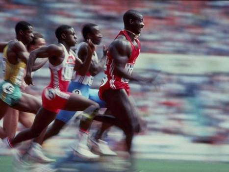 Ben Johnson: The original drug cheat takes a run at redemption | PED | Scoop.it