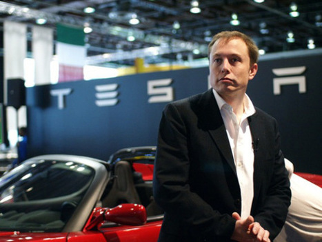 5 facts about Tesla and electric cars that may surprise you   girls   Scoop.it