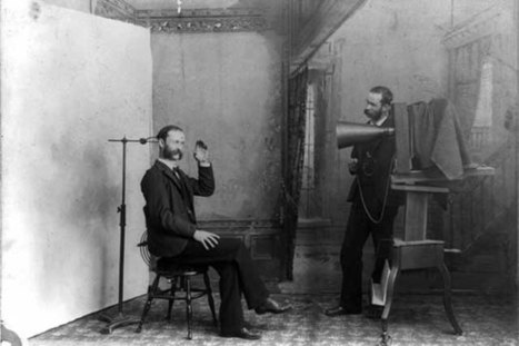 20 First Photos from the History of Photography | xposing world of Photography & Design | Scoop.it