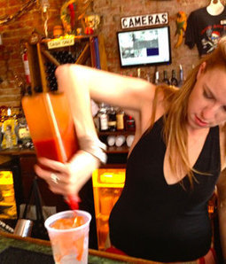 Party Time is All the Time in New Orleans   Girl's Getaway   Women Travel   Scoop.it