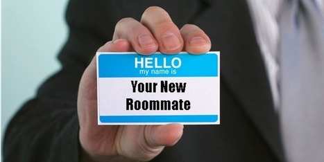 3 Ways to Find a Roommate in NYC | Moving to New York City | Scoop.it