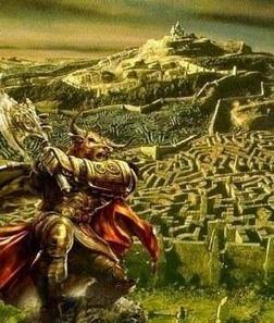 Minos et Minotaure : au coeur du Labyrinthe | HISTOIRE LÉGENDAIRE | Scoop.it