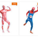 Disfraces originales y baratos - Regalos Para Hombres | Video Marketing | Scoop.it