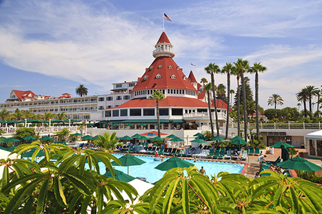 American Classic: Coronado Island | Beach Maniac | Scoop.it