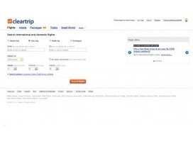 cleartrip coupons | makemytrip coupon | Scoop.it