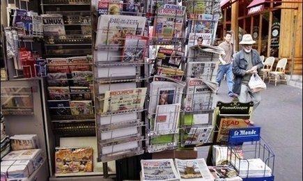 Le belge Rossel s'offre le journal gratuit 20 Minutes   Les médias face à leur destin   Scoop.it