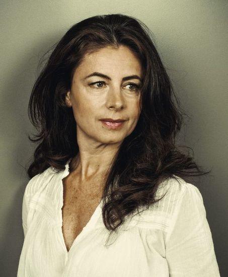 Anne Landois, l'huile d'«Engrenages» | Mes séries | Scoop.it