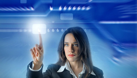 The Future of Information Security | ICT  Security | Scoop.it