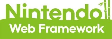 Nintendo Web Framework : Develop Web Apps For Wii U | Tech Stellar | Web Development | Scoop.it